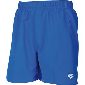 arena Fundamentals Schwimm-Boxershorts Herren pix blue-white